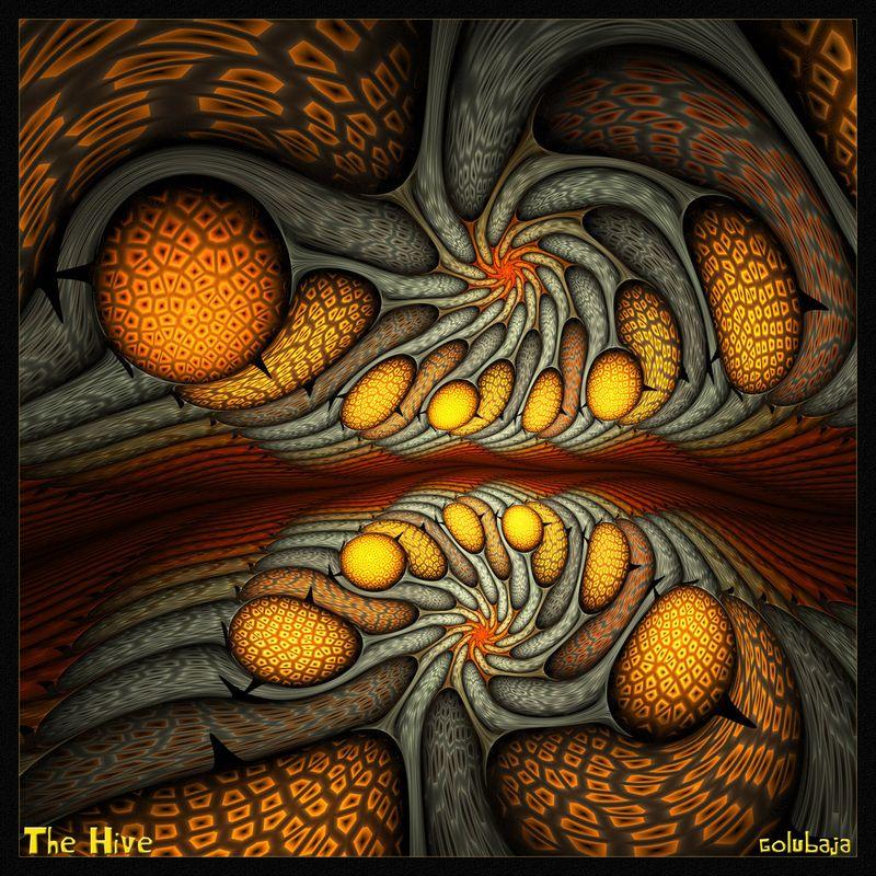 The_hive_by_golubaja-d551brv